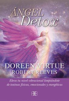Angel Detox - Dra. Doreen Virtue