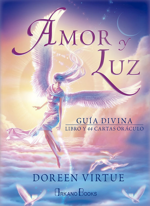Amor y Luz - Dra. Doreen Virtue