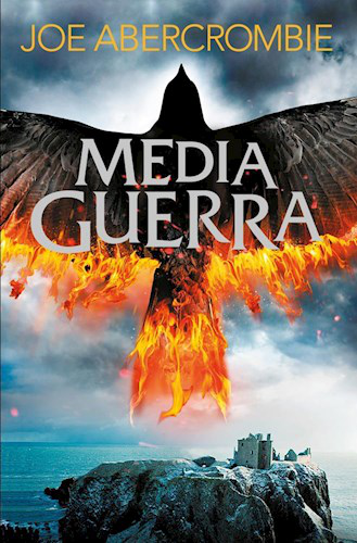 Media Guerra (Mar Quebrado 3) - Joe Abercrombie