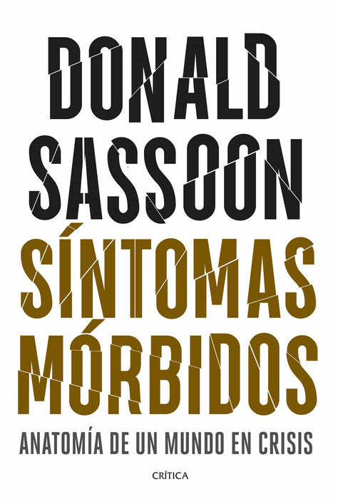 Síntomas Mórbidos - Donald Sasson