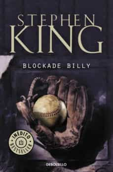 Blockade Billy - Stephen King