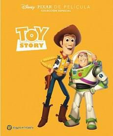 Mejores Peliculas - Toy Story