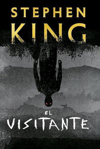 El Visitante - Stephen King