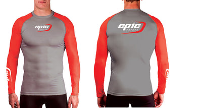 Limited Edition Epic Kayaks Long Sleeve UV Paddling Top