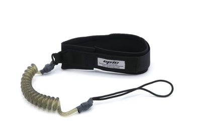 Epic Kayaks Deluxe Leg leash - Epic Kayaks Australia