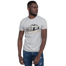 Load image into Gallery viewer, The R32 GTR Short-Sleeve Unisex T-Shirt