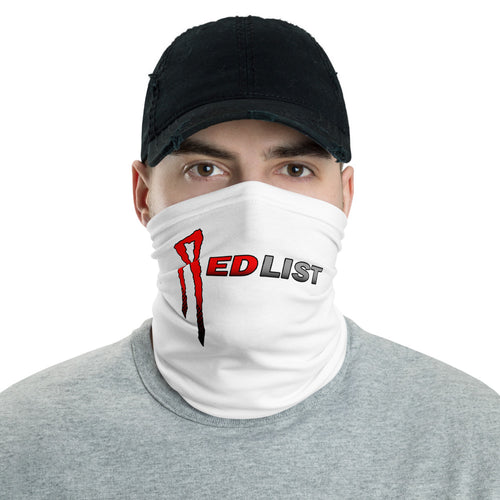Red List Mask