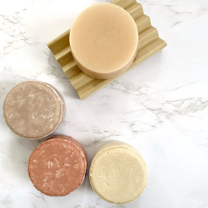Herbal Earth Conditioner Bar