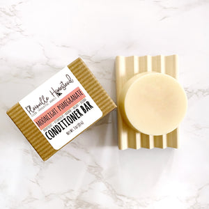 Moonlight Pomegranate Conditioner Bar