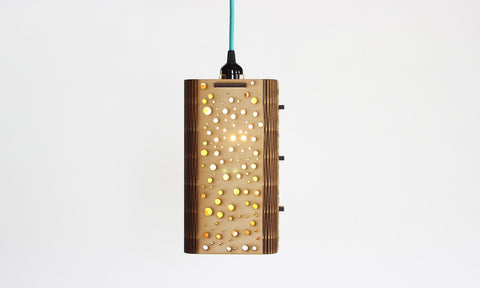 Square Light Pendant