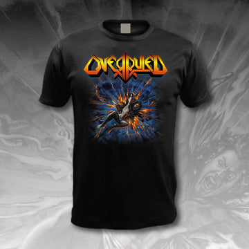 "Overruled T-shirt ""Hybris"""