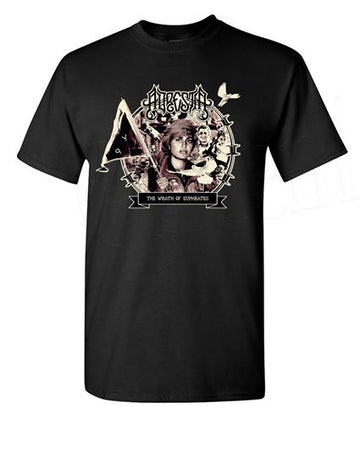 "Adrestia T-shirt ""The Wrath of Euphrates"""