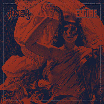 Adrestia / Encore split (LP)