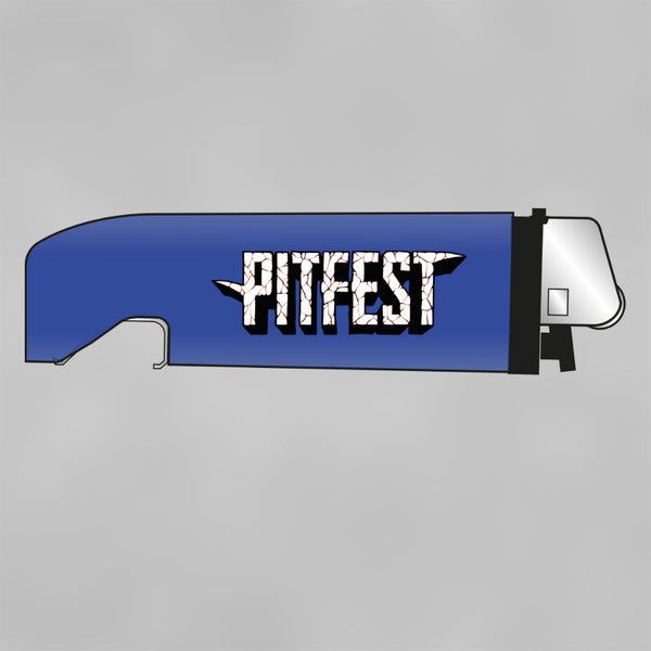 Pitfest Lighter