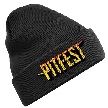 Pitfest Beanie
