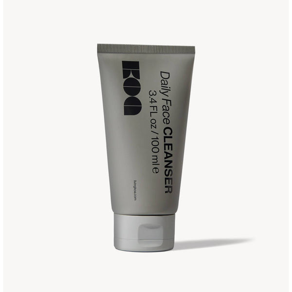 Koa Daily Face Cleanser - Brik + Clik