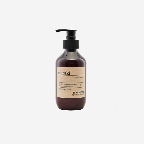 Society of Lifestyle - Body Lotion, Northern Dawn - Brik + Clik