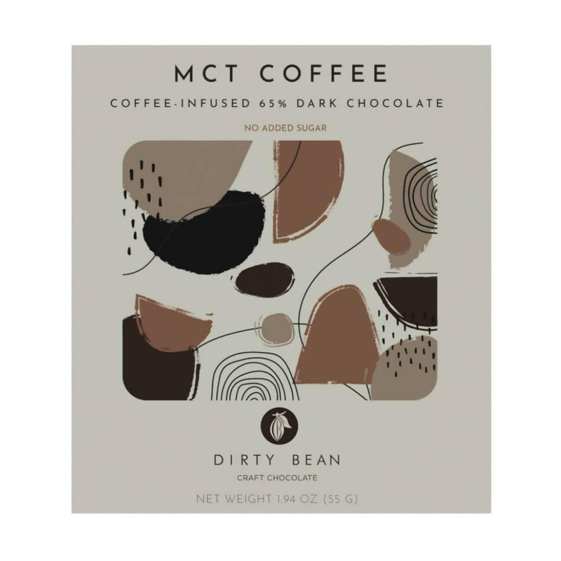 MCT Coffee - Brik + Clik
