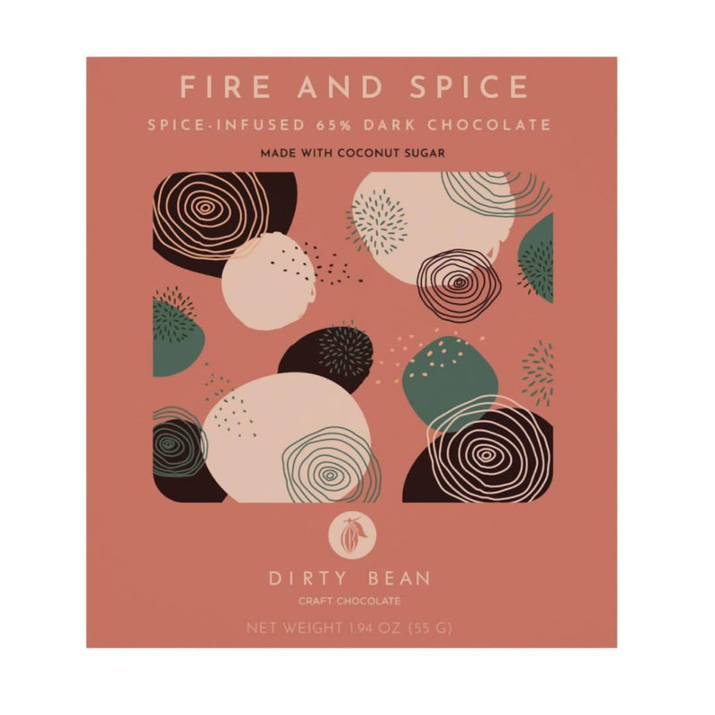 Fire and Spice - Brik + Clik