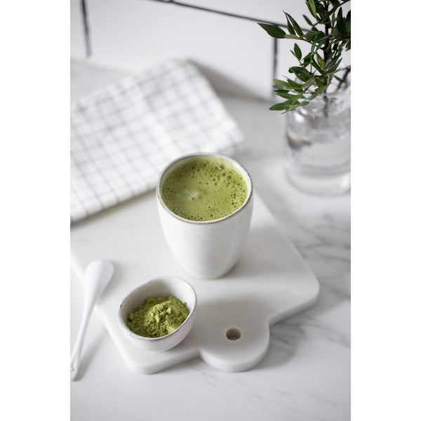 Collagen + Probiotic Functional Matcha Latte - Brik + Clik