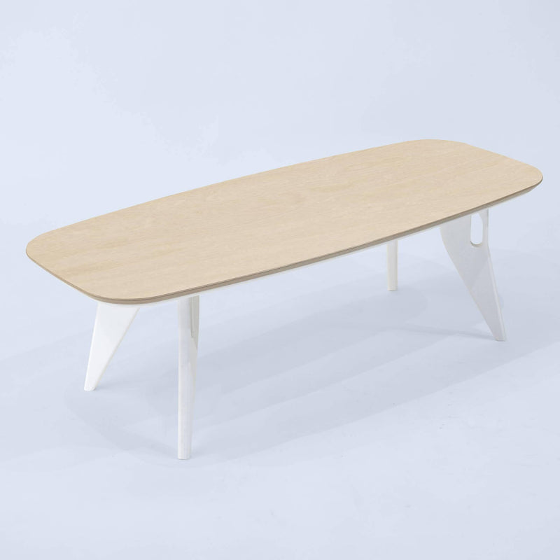 Hoek Coffee Table (Long) - Brik + Clik