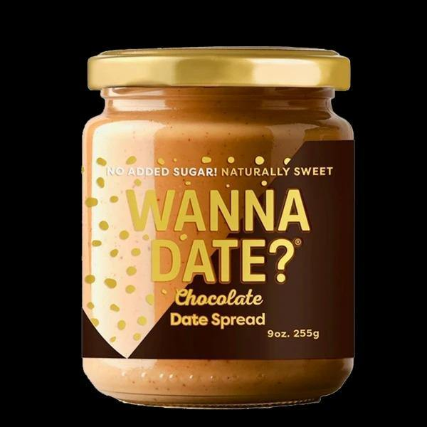 Chocolate Date Spread - Brik + Clik