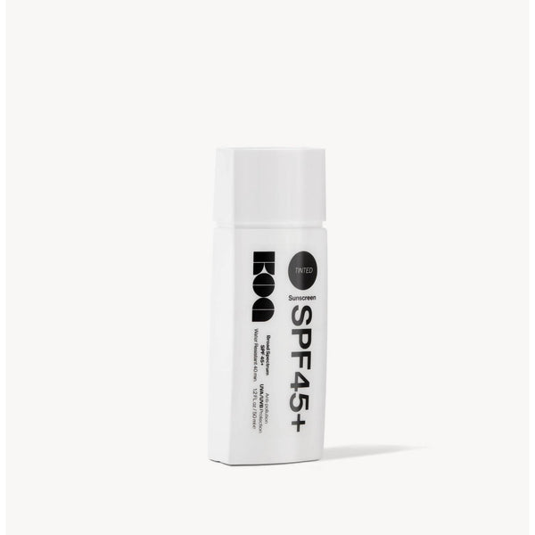 Koa Anti-Pollution SPF45+ - Brik + Clik