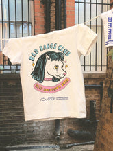 Load image into Gallery viewer, Bad Bangs Club T-Shirt