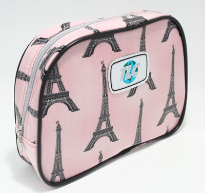 La Tour Eiffel Small water-resistant Toiletry Bag