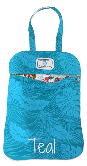 LB - Slicker Aloha Laundry Bag Collection