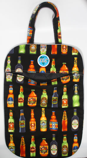 LB - Beer Me Ultra Lightweight Laundry Bag