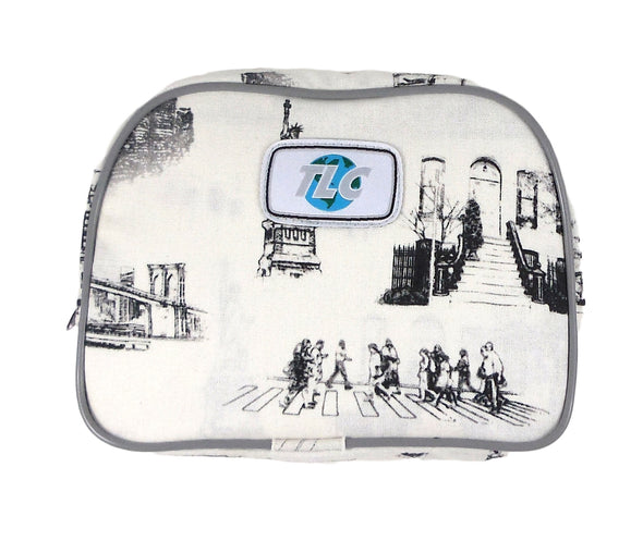TB - I Love New York! Classic Toiletry Bag