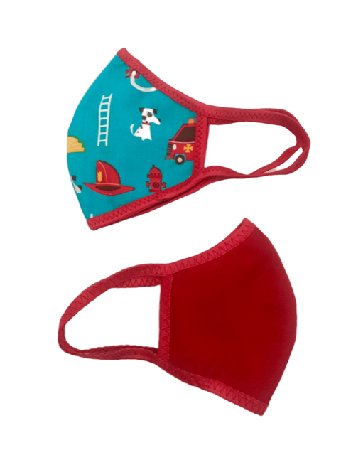 Face Mask (Behind the Ears) - Youth Ultra Lightweight