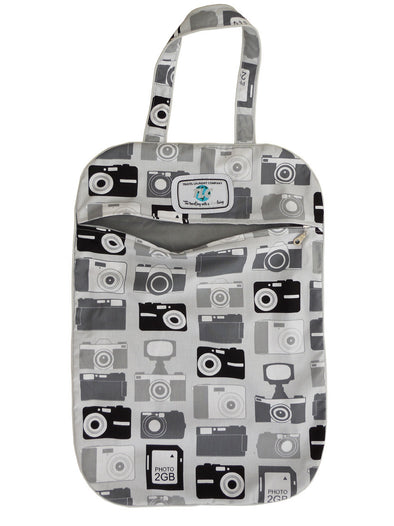 ULW- Film Junkie Ultra Lightweight Laundry Bag