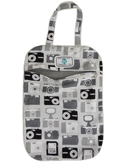 ULW Film Junkie Laundry Bag
