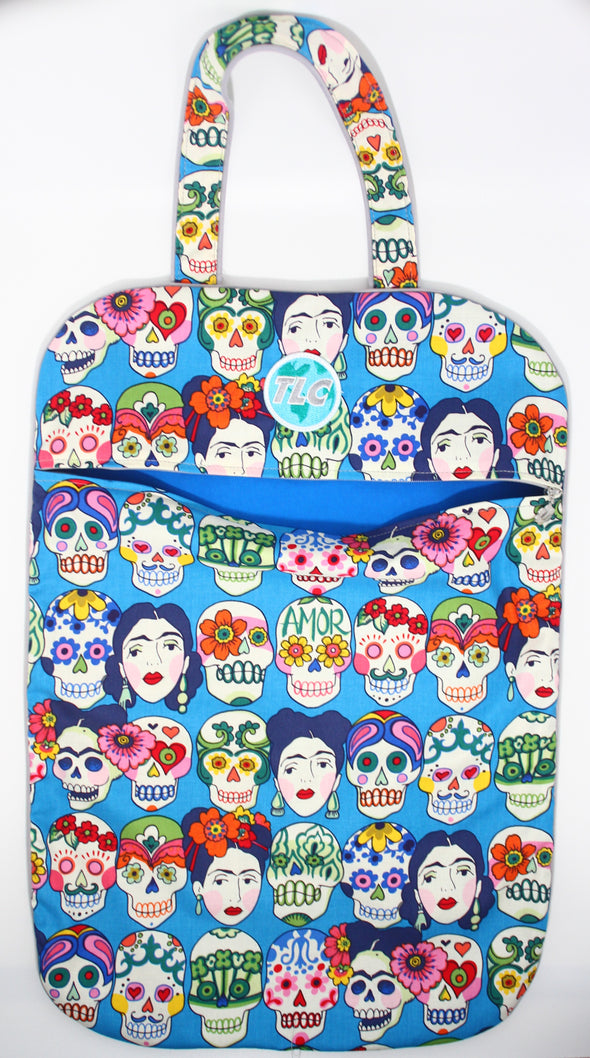 Ultra Lightweight Frida Laundry Bags