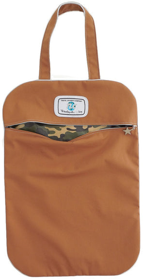 Slicker Camouflage Laundry Bag Collection