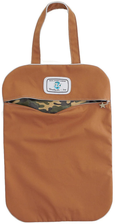 LB - Slicker Camouflage Laundry Bag Collection
