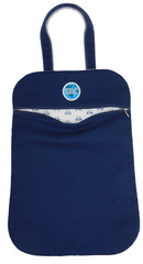 SL Bicycle Blues Laundry Bag