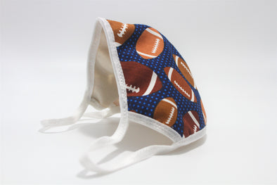 Face Mask (Behind the Ears) - Football Lightweight FM