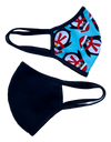 Face Mask (Behind the Ears) - Jingle Ultra Lightweight FM