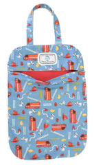 LW Firehouse Laundry Bag