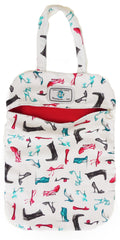 LW Shoes Galore (Sweet) Laundry Bag