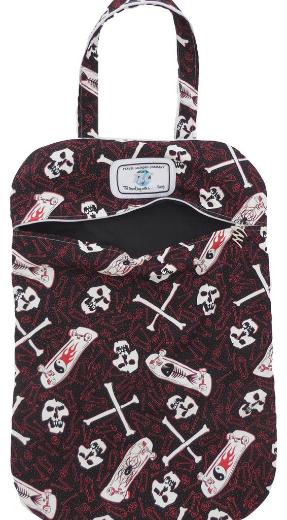 LW Skate or Die Bag Laundry Bag