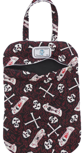 LB - Lightweight Skate or Die Bag Laundry Bag