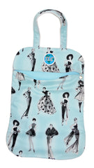 LW Fashionista Laundry Bag