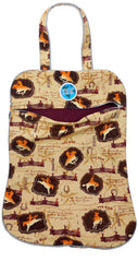 LW Rodeo Laundry Bag