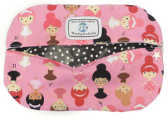 SBSL - Balleria Slicker Shoe Bag