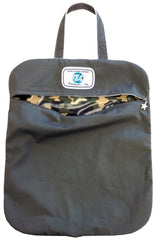 SL Camo Slicker Laundry Bag Collection