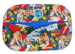 SBLW Mahalo Girls (Blue) Shoe Bag